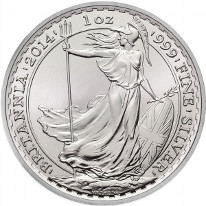 World Silver Coins