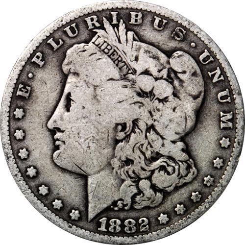 Buy Morgan Silver Dollars Online 1878 1904 Jm Bullion