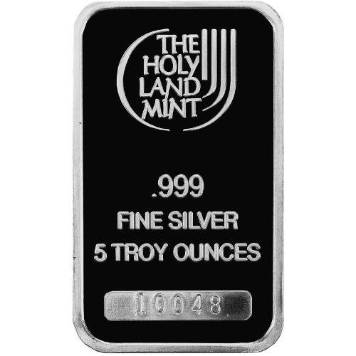1 Troy Oz Silver Bar Worth