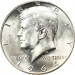 Kennedy Half Dollar - Ultimate Guide to 90 Silver Coins