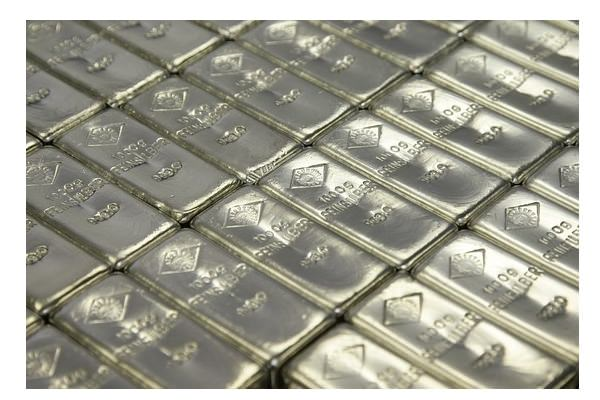 Buy 100 Oz Silver Bars Online Best Value L Jm Bullion