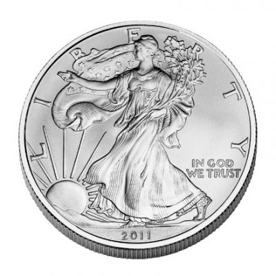 American Eagle Silver Coins Value